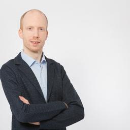 Felix Bender - Felix Bender Kommunikation - Siegen