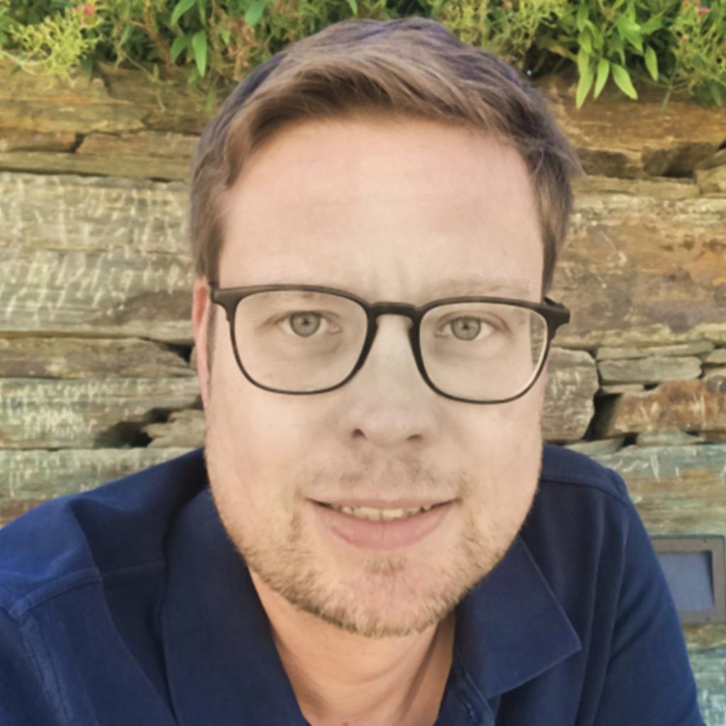 Daniel Heuer