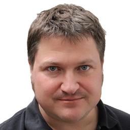 Ralf Pfleghar
