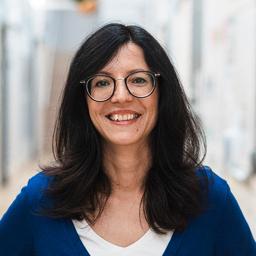 Nicole Arnold - PLUSPOL interactive - Leipzig