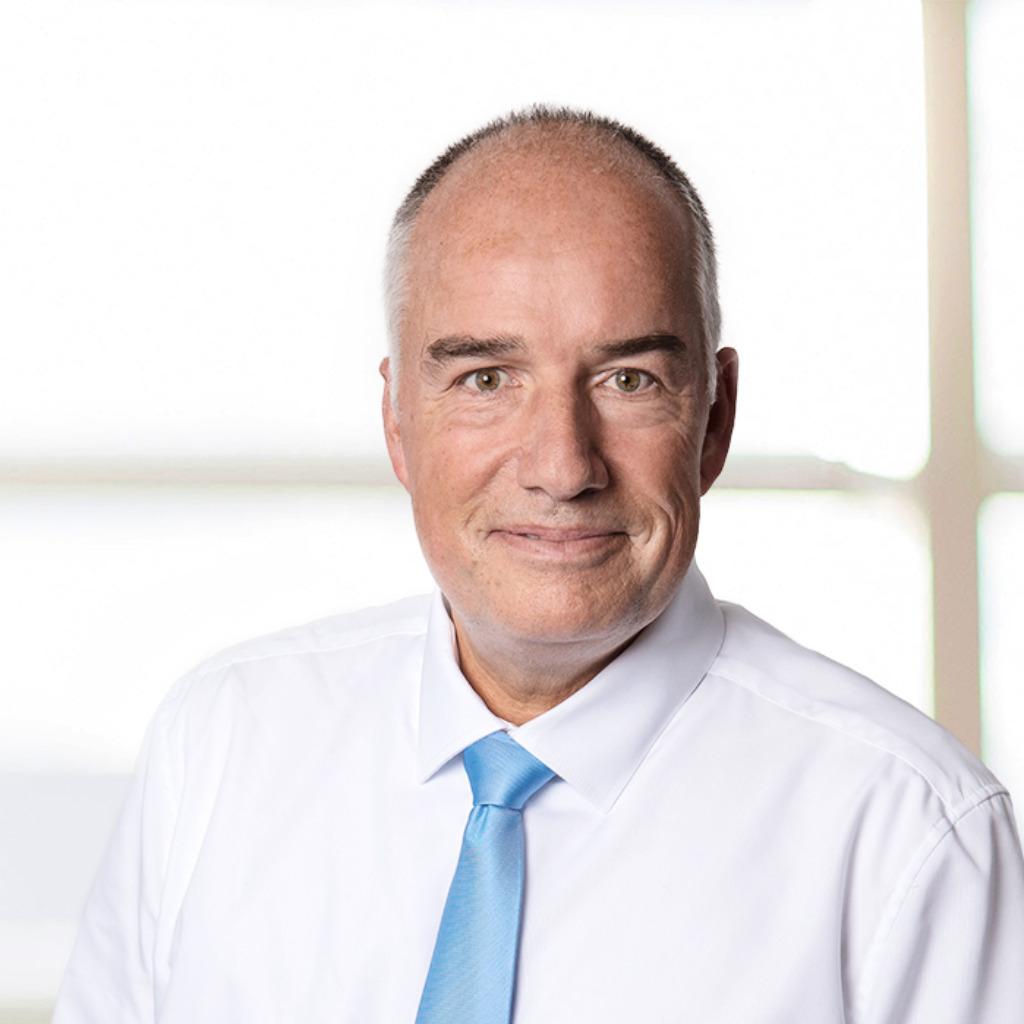 Hans-Jürgen Rösler's profile picture
