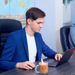 Igor Zhdanko - R-Style Lab - Minsk