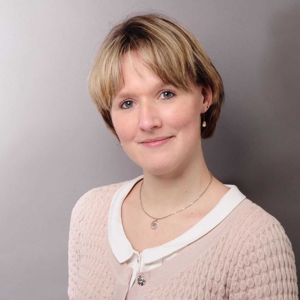 Katharina Bleifuß's profile picture