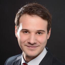 Fabian Krull - Lehrstuhl für Mechanische Verfahrenstechnik, TU Kaiserslautern - Kaiserslautern
