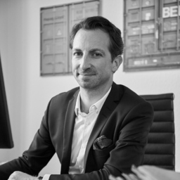 Alexander Schulte-Silberkuhl's profile picture
