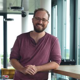 Nikolaus Rademacher - sipgate GmbH - Düsseldorf