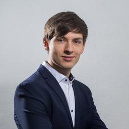 Felix Hammann's profile picture