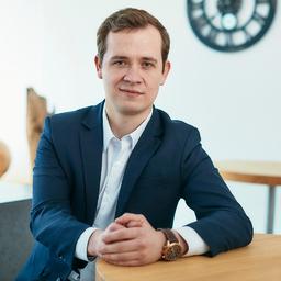Maximilian Beer's profile picture
