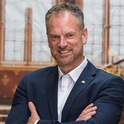 Marcus Becker - Y.E.S.! Live Kommunikation - Köln I Berlin I München