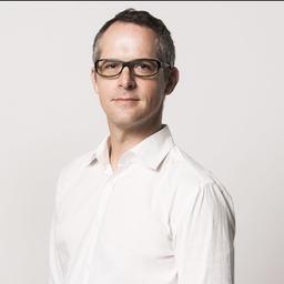 Simon Raeber's profile picture