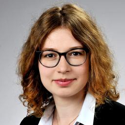 Julia Reitz's profile picture
