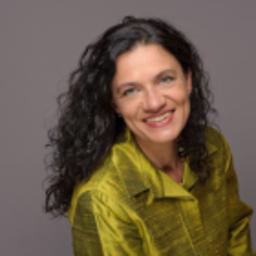 Annette Blumenschein - Annette Blumenschein - Frankfurt