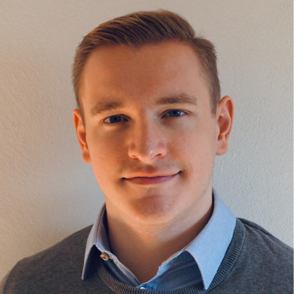 Torben Zimmermann