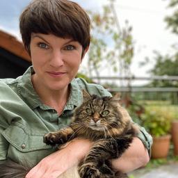 Sabine Ruthenfranz - Cat-Competence. - Bochum