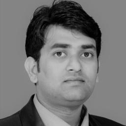 Rishant Kumar