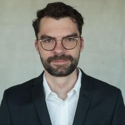 Christian Aichner - 1und1 Mail&Media - München