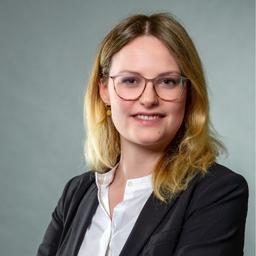 Julia Nadine Bauer's profile picture