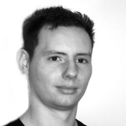 Arne Simon - NetRange MMH GmbH - Hamburg