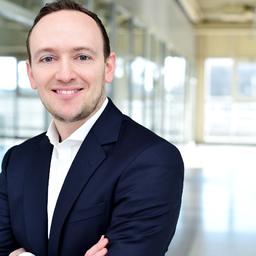 Hannes m ller teamleader marketing communications for Hermes verteilzentrum chemnitz