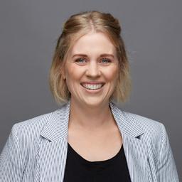 Anna Albicker's profile picture
