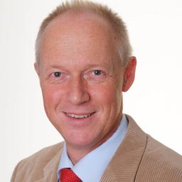 Dr. Christoph Hantermann - Hantermann - Der Hotelausstatter GmbH & Co KG - Kleinostheim
