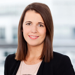 Celine Nitsche - DYMATRIX CONSULTING GROUP GmbH - Stuttgart