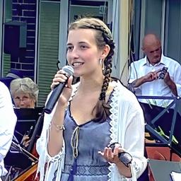 Karen Albers