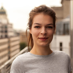 Charlotte Holz - University of Applied Sciences - Berlin