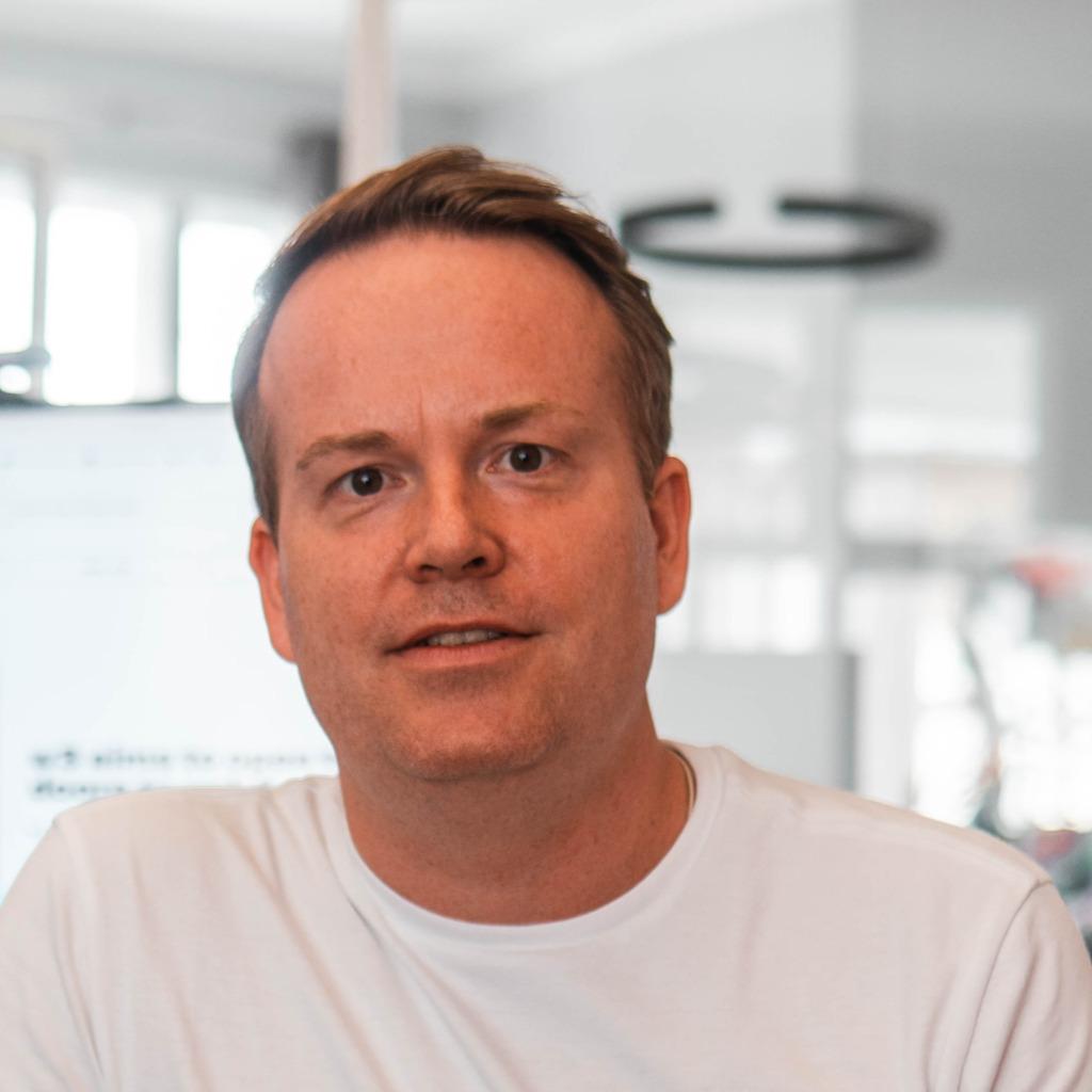Tim Keding - CEO - SHOEPASSION.com