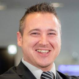 Dominic Sabaditsch - Ingram Micro GmbH - Austria - Wien
