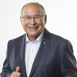 Günter Butter - Deutsche Vermögensberatung - Mannheim