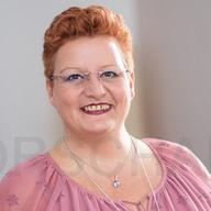 Gina Shrishaa  Rauter