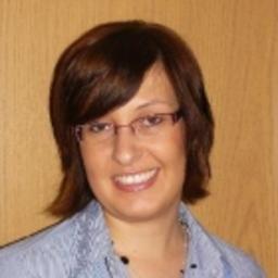 Christina Stolze - Uni Magdeburg - Oschersleben