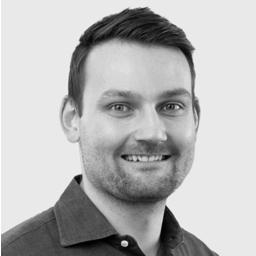 Florian Gemperle - first frame networkers ag - Baar