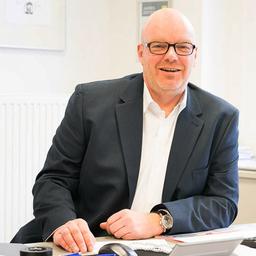 Michael Karbsch - DVS Deutscher Versicherungsdienst für das Schornsteinfegerhandwerk GmbH & Co. KG - Nortorf