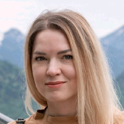 Larisa Galanzovskaya - 1&1 Telecommunication SE (United Internet AG) - Karlsruhe