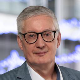 Ralph Abend - Versicherungskammer Bayern - München