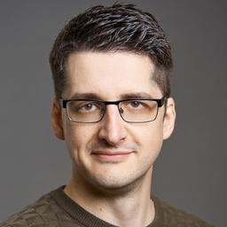 Roman Bauer's profile picture
