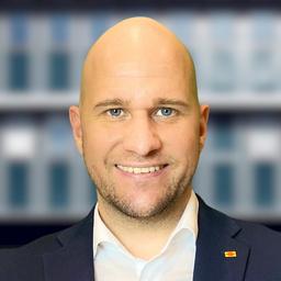 Simon Padel