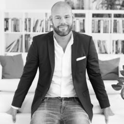 Markus Forster - highfivve GmbH (part of Holtzbrinck Digital Content Group) - München