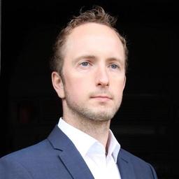 Philipp Lingemann - BPW Bergische Achsen KG - Wiehl