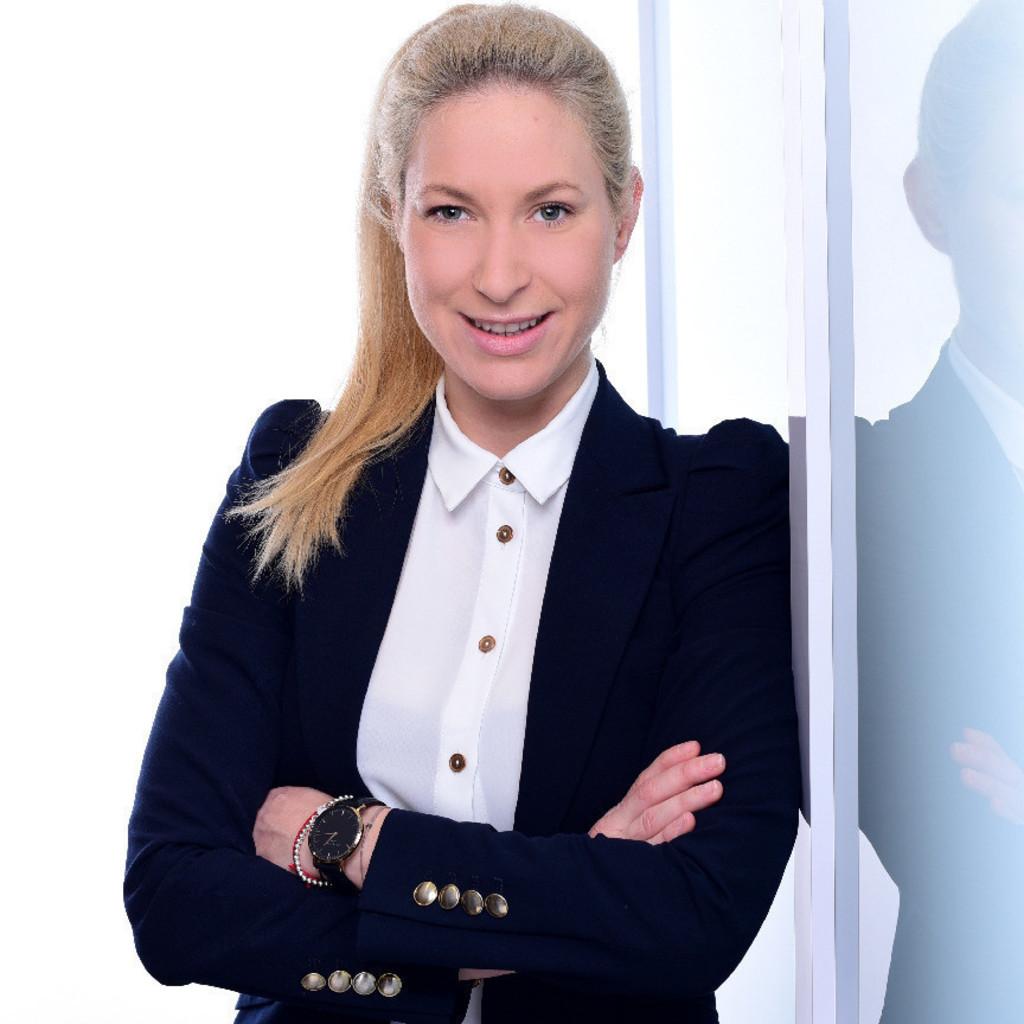 <b>Sabrina Reiser</b> - Junior Marketing Manager - Telefónica Germany GmbH &amp; Co. - sabrina-reiser-foto.1024x1024