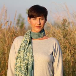 Stephanie Blair-Breetz - Blair - food life coaching - Kefenrod