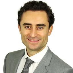 Dr Can Mert - Roche Diagnostics GmbH - Vienna