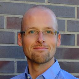 Markus Keppeler - Data Design System GmbH - Ascheberg