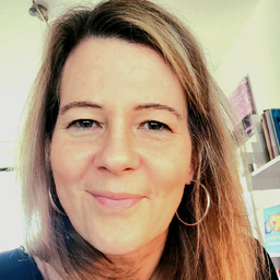 Kerstin Niklis - Coach mit Hang zum bewussten Umgang mit dem Unterbewusstsein - Ahrensburg