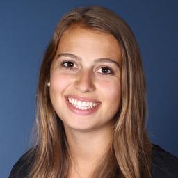 Simone Ortel's profile picture