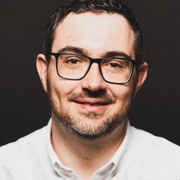 Stefan Konrad's profile picture