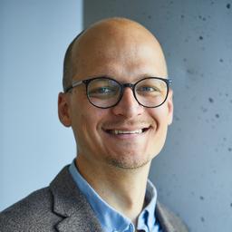 Caspar Baratella's profile picture
