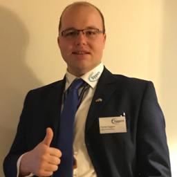 Florian Eggers's profile picture